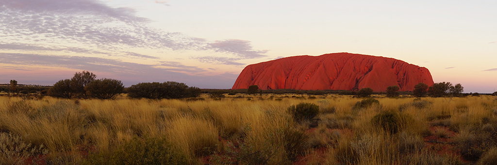 Outback Pionner Lodge – Ayers Rock