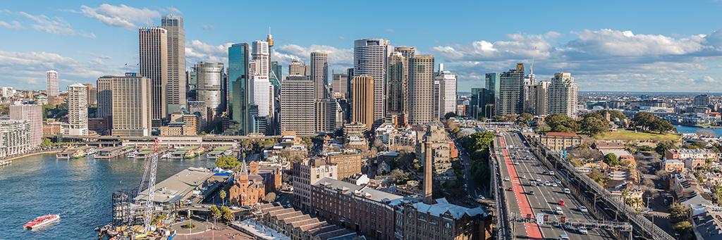 Pensione Hotel - Sydney