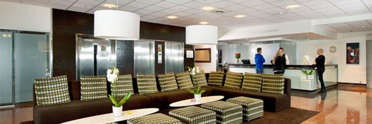 Quality Hotel Alexandra - Molde