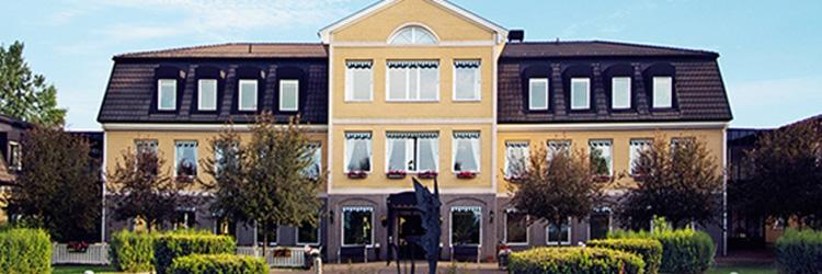 Quality Hotel Selma Lagerlöf - Sunne