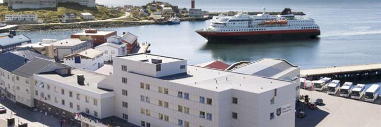 Rica Hotel Honningsvåg - Honningsvåg