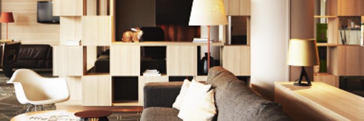 Scandic Hotel Backadal - Göteborg