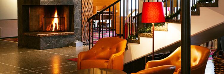 Scandic Hotel Ferrum - Kiruna
