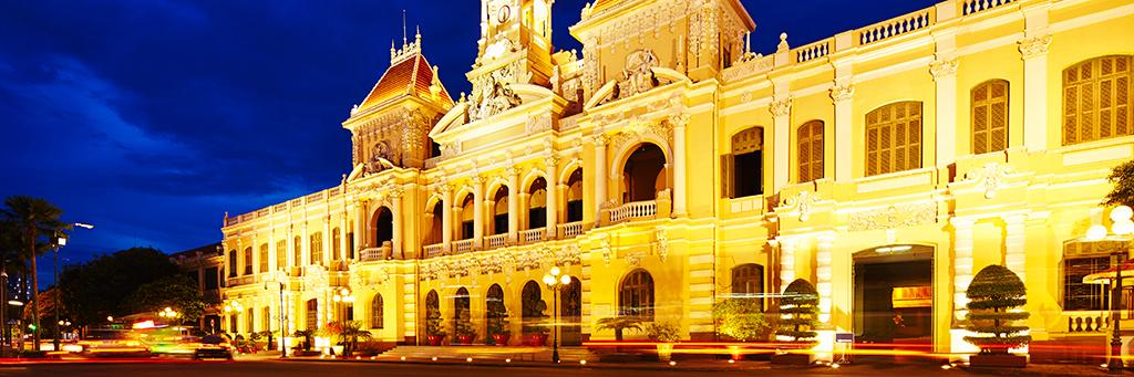 Rex - Ho Chi Minh Ville (Saigon)