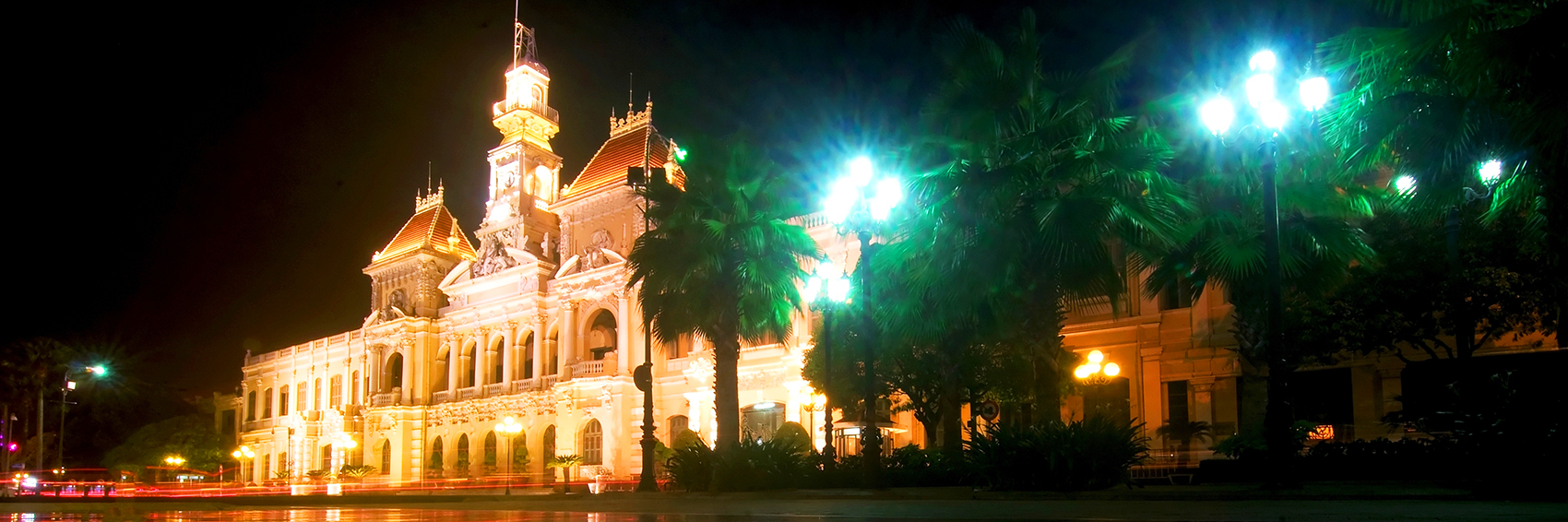 Royal Lotus - Hô Chi Minh Ville