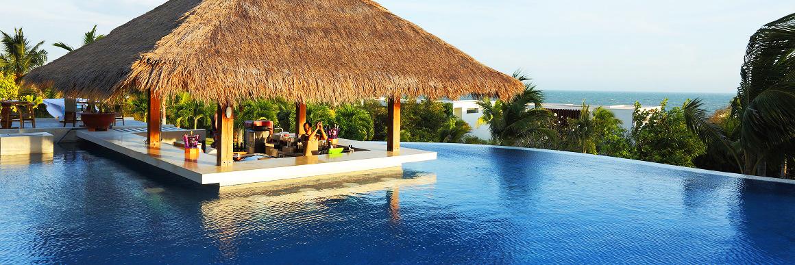 The Cliff Resort - Mui Ne