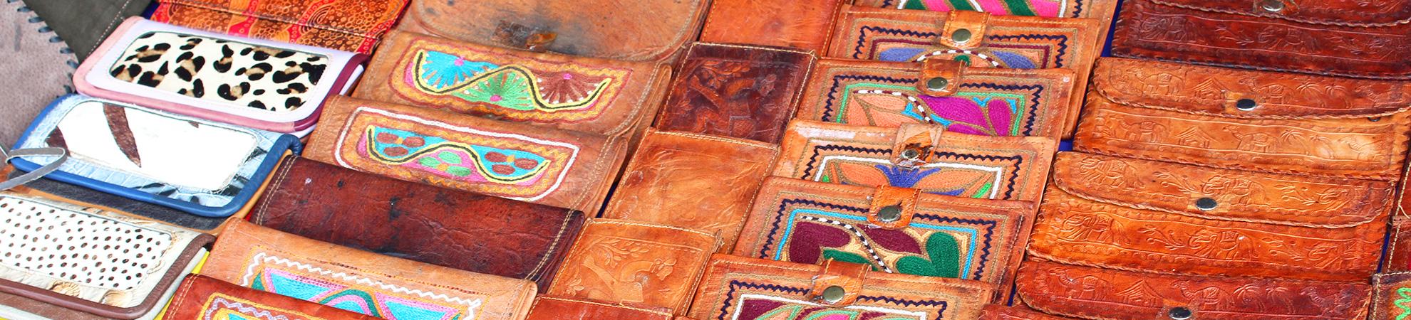 Tradition et Artisanat en Inde