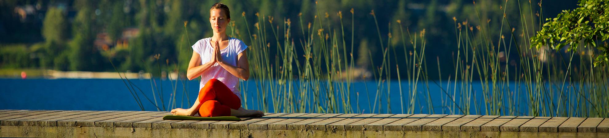 Rencontre avec un maître spirituel