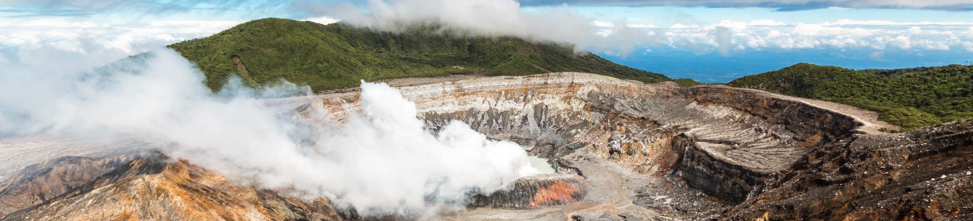 Les dangers à éviter au Costa Rica