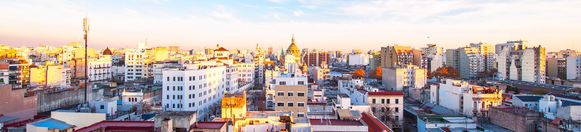 Comment se loger pendant votre séjour en Argentine