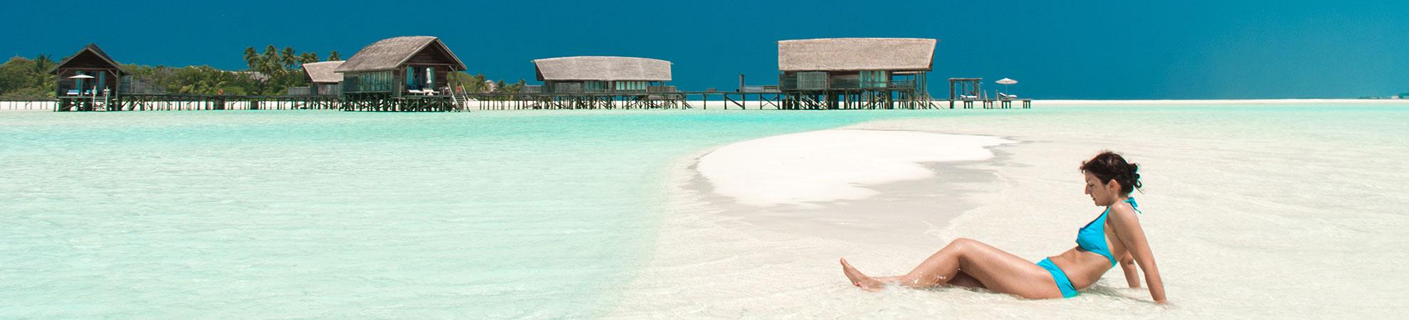 Le climat des Maldives
