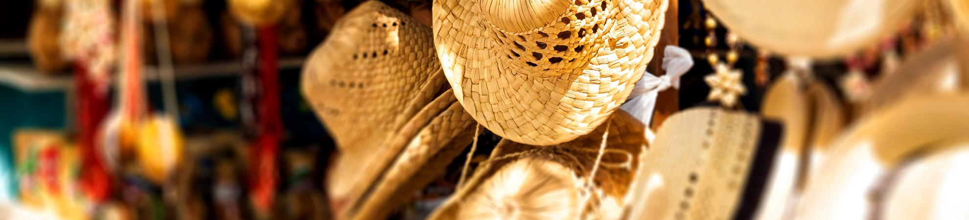 A ramener de Cuba : des produits artisanaux