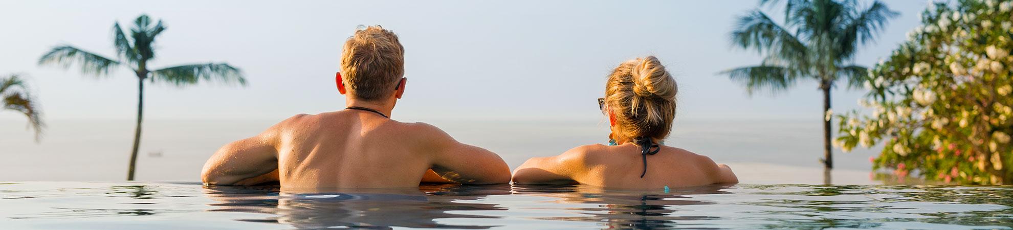 Les meilleurs hôtels aux Maldives