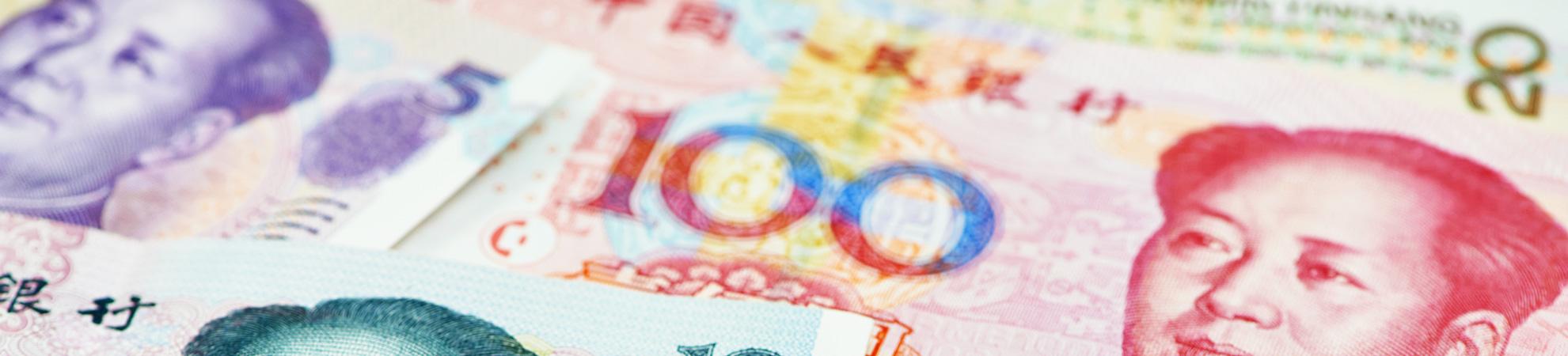 Monnaie en Chine