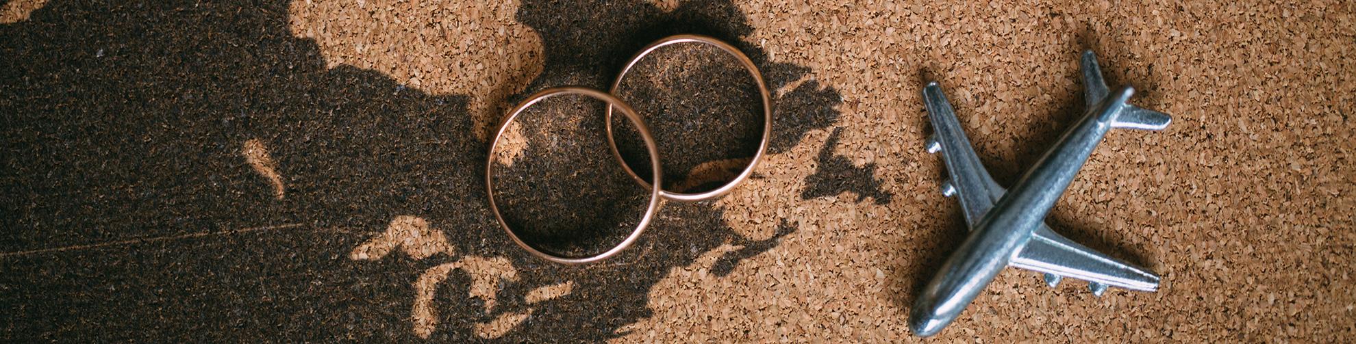 Noce de mariage