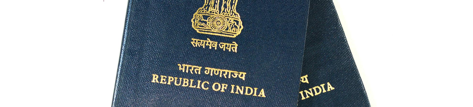 Quelles sont les formalités administratives pour un circuit en Inde ?