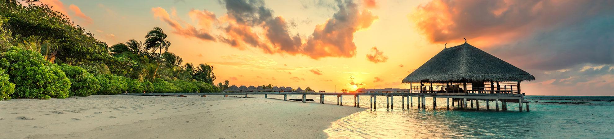 Quand partir aux Maldives ?