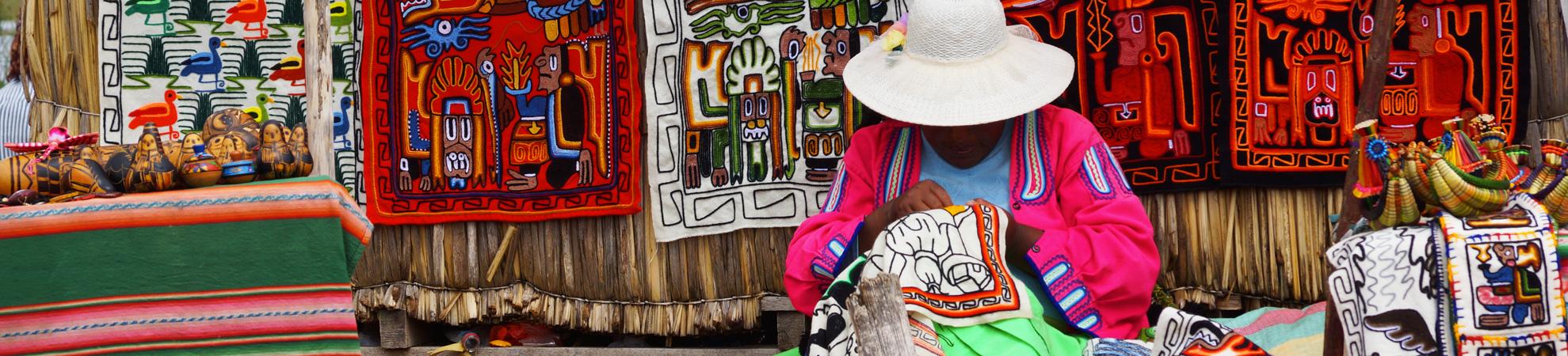 Que ramener de votre séjour au Pérou ?