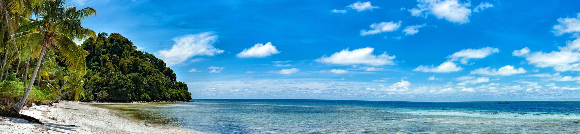 Se loger lors de son séjour en Polynésie
