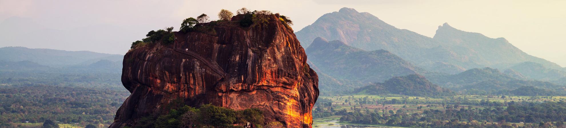 Sri Lanka : guide pays
