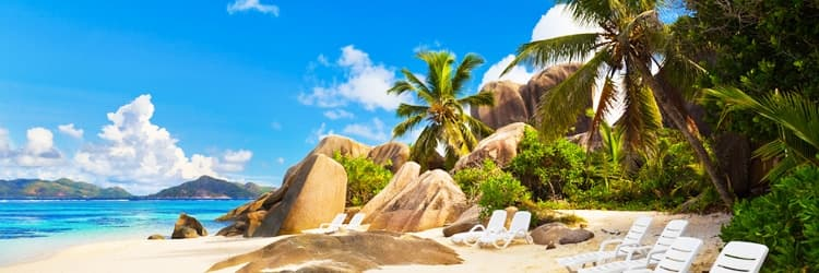 Seychelles : Le Domaine de l'Orangeraie