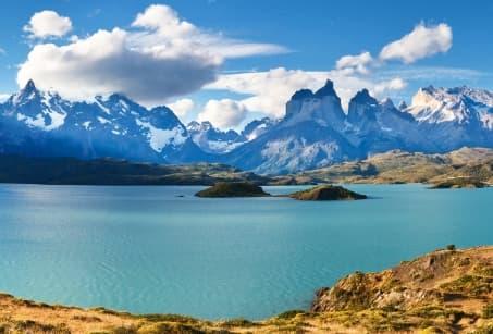 Argentine - Chili, Intense Patagonie