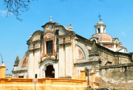 Argentine / Paraguay : Missions Jésuites des Guaranis