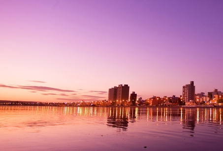 L'Argentine, Grandeur nature