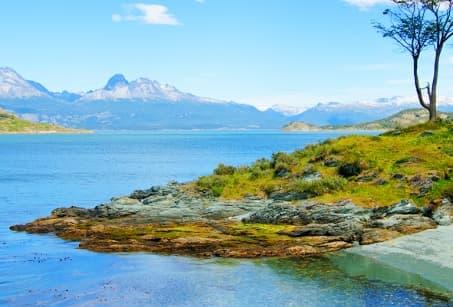 Sur les routes de Patagonie