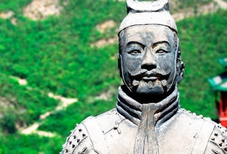 Chroniques d'une Chine éternelle