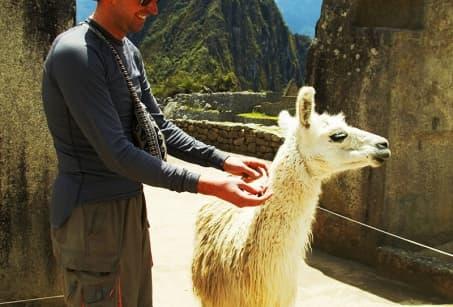 Pérou : Sur le Chemin de l'Inca