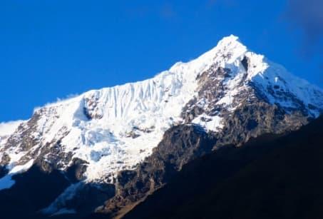 Pérou : Trek de Santa Cruz en Cordillère Blanche