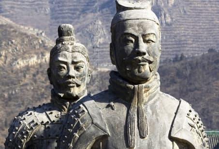 Découverte de la Chine en liberté