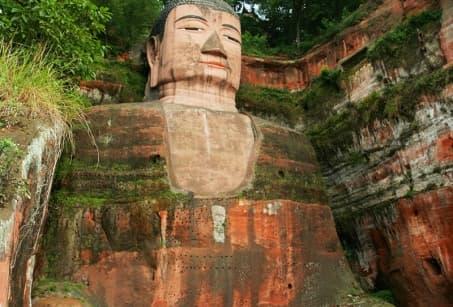 Le Sichuan, la nature féerique