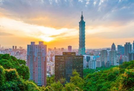 Taïwan, l'île aux trésors