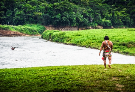 Splendeurs et peuples indigènes du Panama