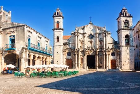 Merveilles coloniales et naturelles de Cuba