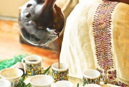 Extension - Le long des plantations de café