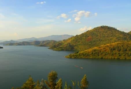 Rwanda, le pays aux mille collines