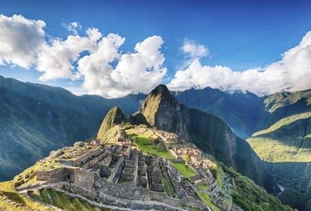 Pérou : A pied dans la Vallée Sacrée des Incas