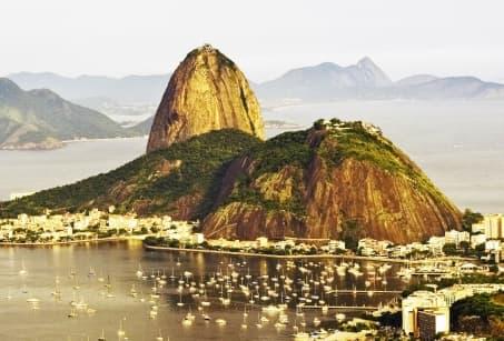 L'essentiel du Brésil en liberté