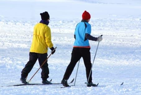 Séjour Ski, Sun & Fun au Mont Sainte Anne