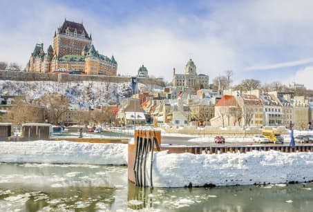 Char & Charme au Québec