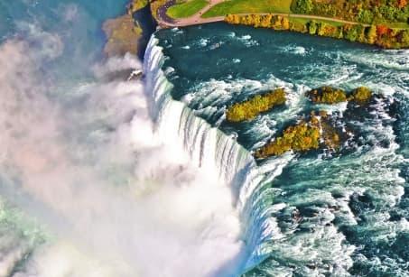 Mon rêve au Canada