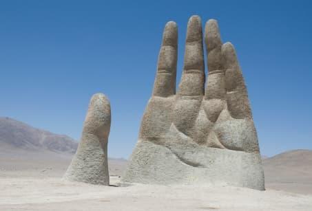 Merveilles du Chili