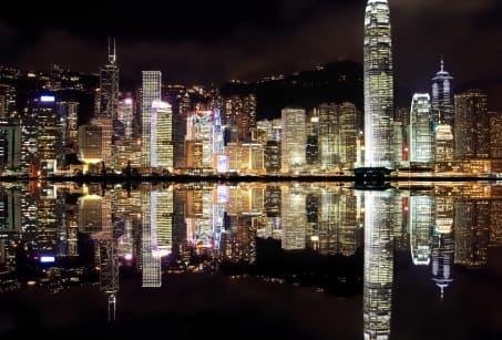 Escapade Hong Kong - Macao