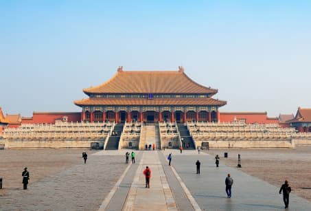 Pékin, entre culture et tradition