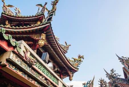 Taiwan, l'île aux trésors