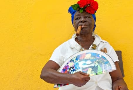 Cuba : cigare, rhum et tradition