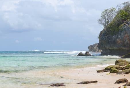 Les rivages de Bali